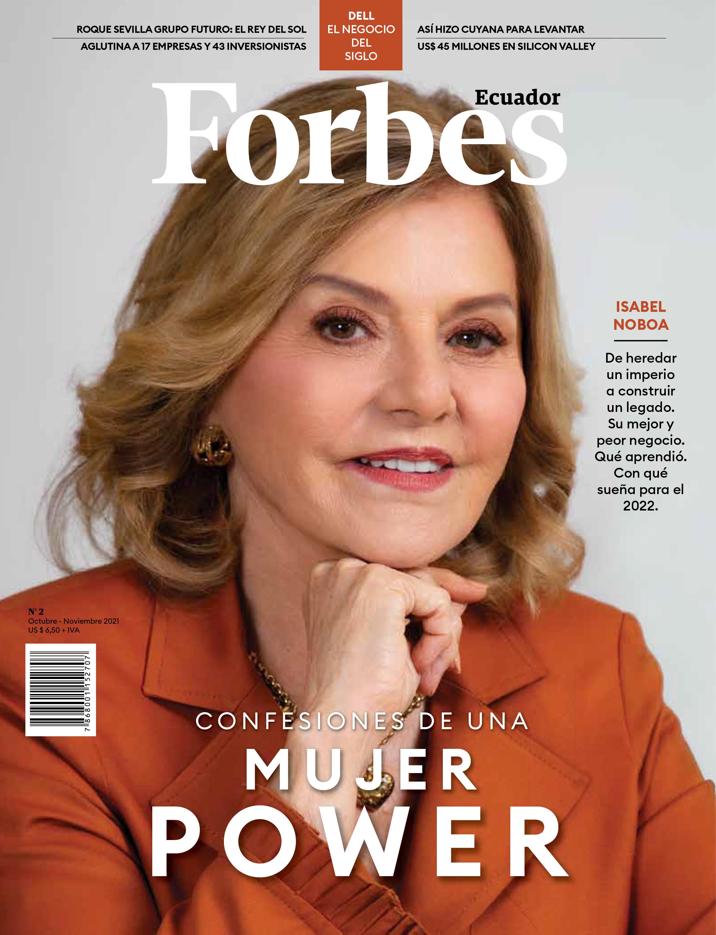 Forbes Ecuador 002